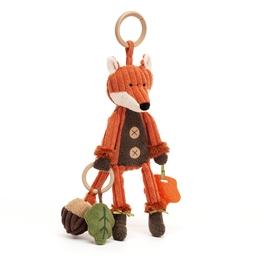 Jellycat - Cordy Roy Fox Activity Toy