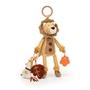 Jellycat - Cordy Roy Lion Activity Toy
