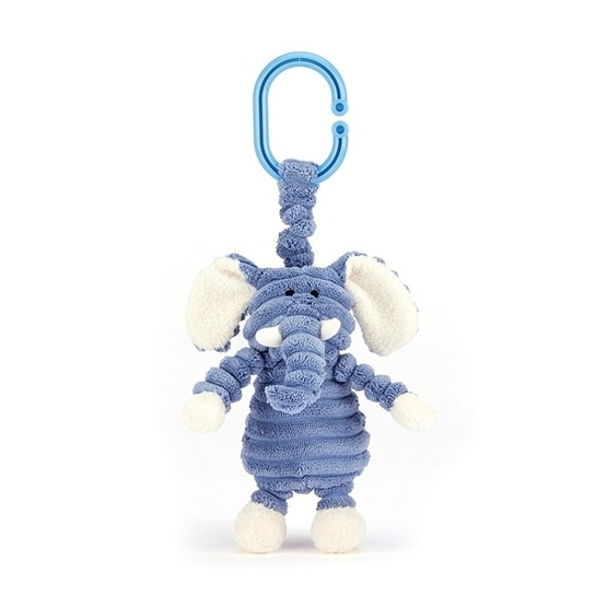 Jellycat - Cordy Roy Elephant Jitter