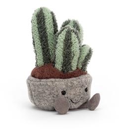 Jellycat - Gosedjur Silly Succulent Columnar Cactus
