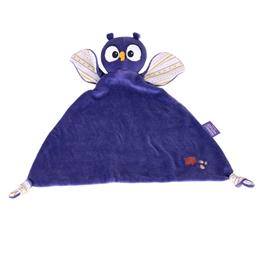 Jellycat - Snuttefilt Owl Comforter