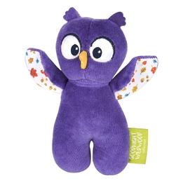 Jellycat - Owl Squeaker