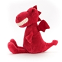 Jellycat - Toothy Dragon