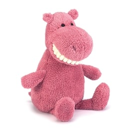 Jellycat - Toothy Hippo