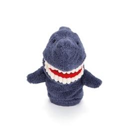 Jellycat - Toothy Shark Hand Puppet