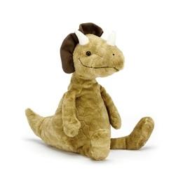 Jellycat - Trevor Triceratops