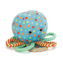 Jellycat - Under The Sea Octopus