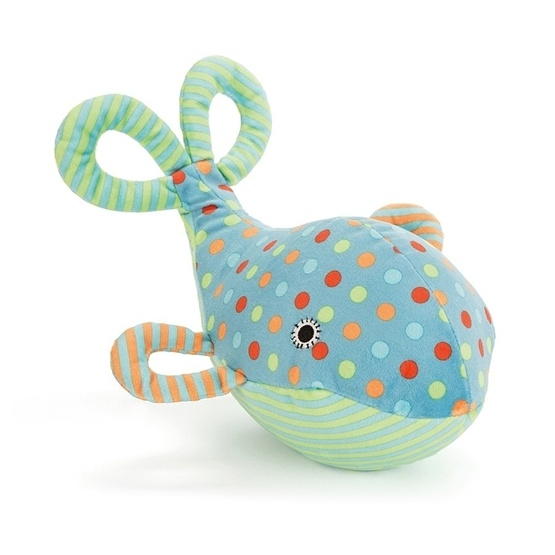 Jellycat - Under The Sea Whale