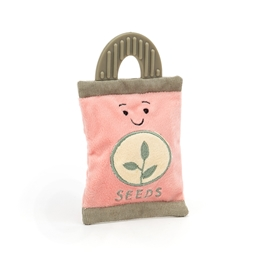 Jellycat - Gosedjur - Whimsy Garden Seed Packet