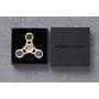 Nordspin - Fidget Spinners - Lyra Guld