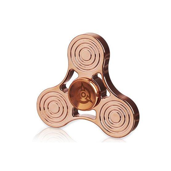 Nordspin - Fidget Spinners - Orion Koppar