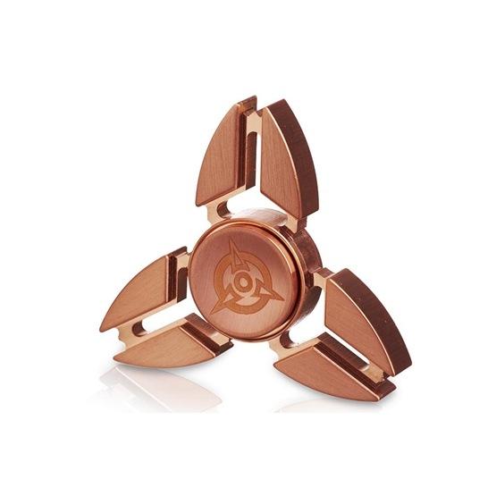 Nordspin - Fidget Spinners - Skorpius III Koppar