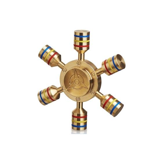 Nordspin - Fidget Spinners - Solaris