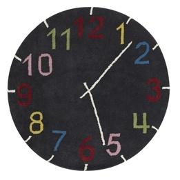 Barnmatta - Time - Grå