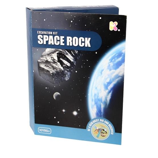 Keycraft - Space Rock Excavation Kit