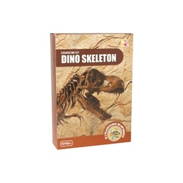 Keycraft - Dino Skeleton Excavation Kit