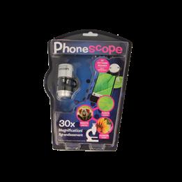 Keycraft - Phonescope