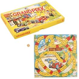 Keycraft - Spel - Grand Prix Game