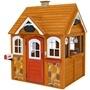 Kidkraft - Lekstuga - Stoneycreek Cedar Outdoor Playhouse