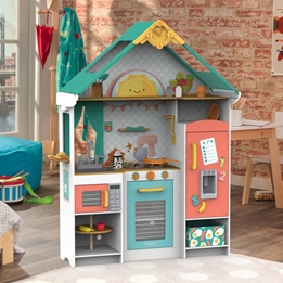 Kidkraft - Barnkök - Morning Sunshine Play Kitchen