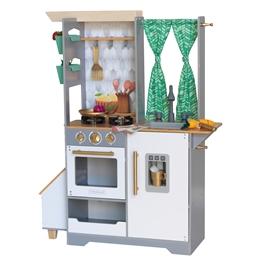 Kidkraft - Barnkök - Terrace Garden Play Kitchen