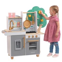 Kidkraft - Barnkök - Happy Harvest Play Kitchen