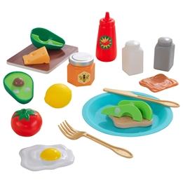Kidkraft - Create & Cook: Avocado Toast