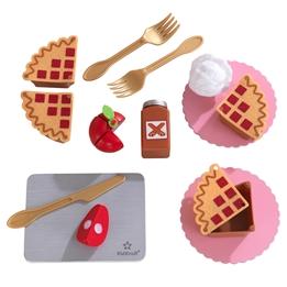 Kidkraft - Create & Cook: Apple Pie