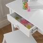 Kidkraft - Sminkbord & Pall