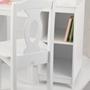 Kidkraft - Sminkbord & Stol