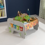 Kidkraft - Aktivitetsbord - Toddler Activity Station