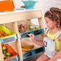 Kidkraft - Marknadsstånd För Grönsaker