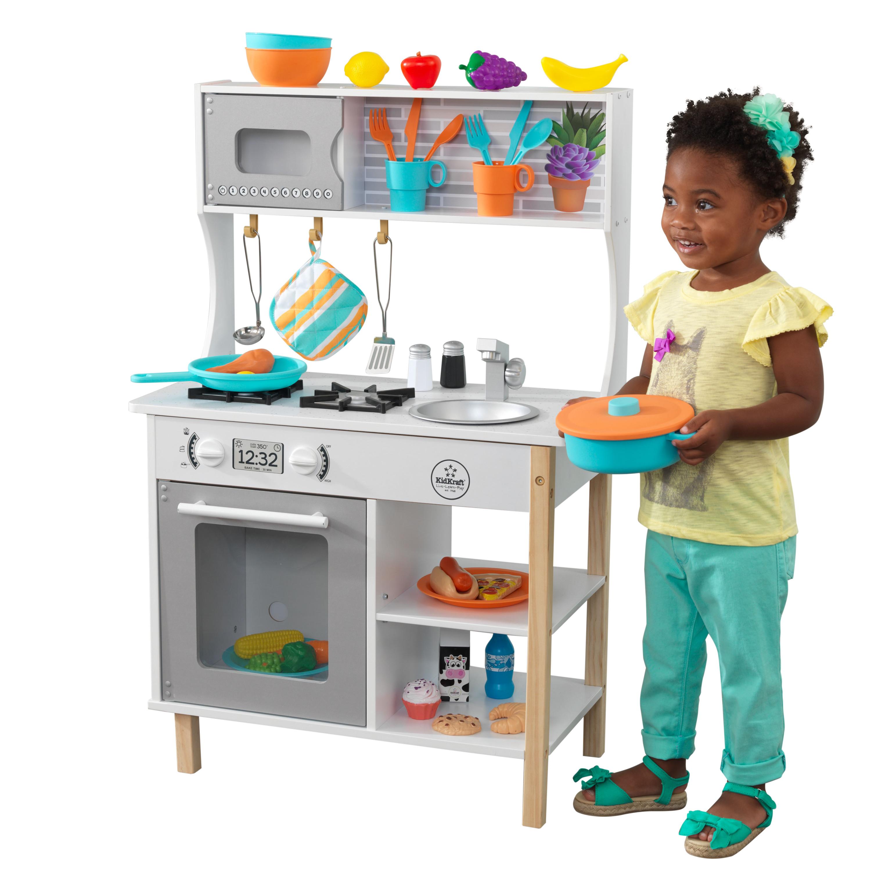 Kidkraft - Barnkök - All Time Play Kitchen