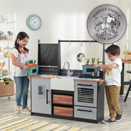 Kidkraft - Barnkök - Farm To Table Play Kitchen