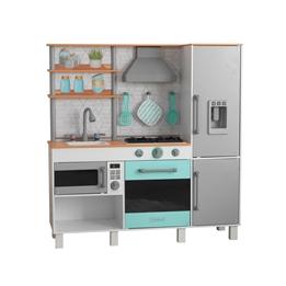 Kidkraft - Barnkök - Gourmet Chef Play Kitchen