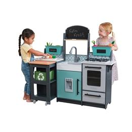 Kidkraft - Barnkök - Garden Gourmet Play Kitchen