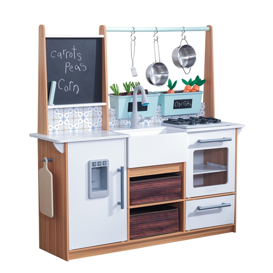 Kidkraft - Barnkök - Farmhouse Play Kitchen