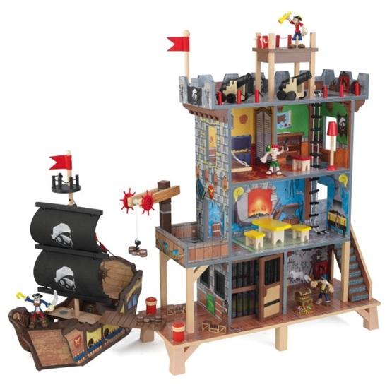 Kidkraft - Pirate Cove