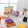 Kidkraft - Kök - DeluxeTasty Treat Pretend Play Food Set