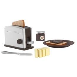 Kidkraft - Kök - Espresso Toaster Set
