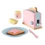 Kidkraft - Kök - Pastel Toaster Set