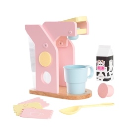 Kidkraft - Kök - Pastel Coffee Set