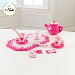 Kidkraft - Tea Party Set