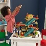 Kidkraft - Wash N Go Wooden Car Garage
