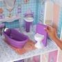 Kidkraft - Dockskåp - Country Estate Dollhouse - Med Ljud Och Ljus
