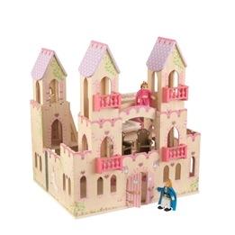 Kidkraft - Dockskåp - Princess Castle