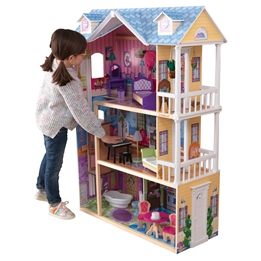 Kidkraft - Dockskåp - My Dream Dollhouse