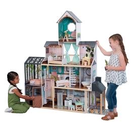 Kidkraft - Dockskåp - Celeste Mansion Dollhouse