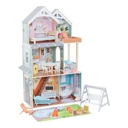 Kidkraft - Dockskåp - Hallie Dollhouse