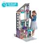Kidkraft - Dockskåp - Bianca City Life Dollhouse